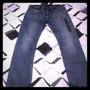 Banana Republic Men's Slim Fit Jeans